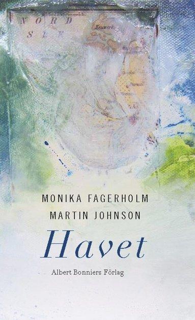 bokomslag Havet: Fyra lyriska essäer
