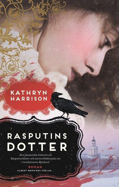 bokomslag Rasputins dotter