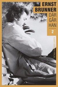 bokomslag Där går han. 2, 1970-1990