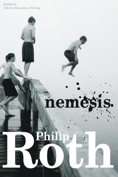bokomslag Nemesis