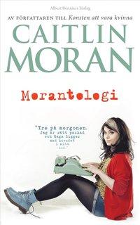 bokomslag Morantologi