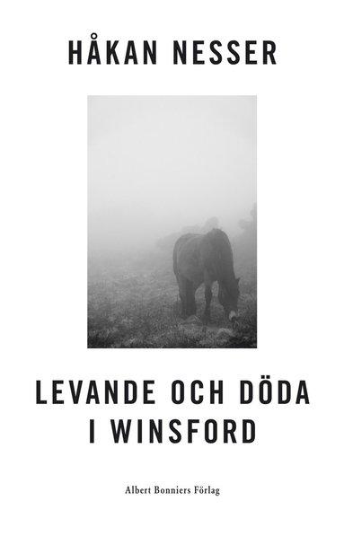 bokomslag Levande och döda i Winsford