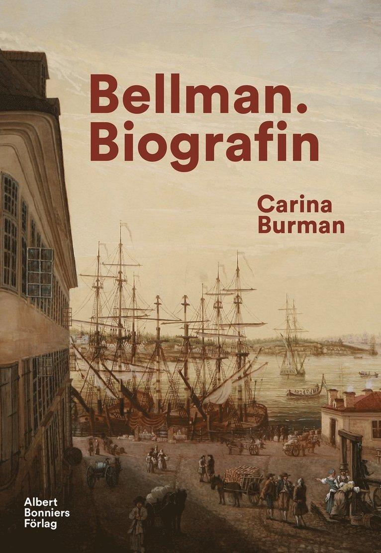 Bellman : biografin 1