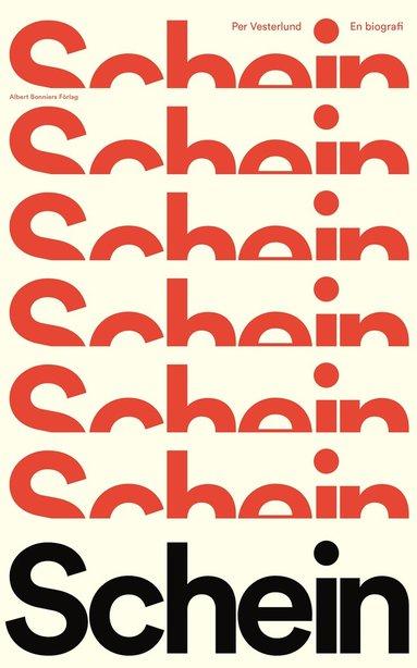 bokomslag Harry Schein : en biografi