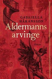 bokomslag Aldermanns arvinge