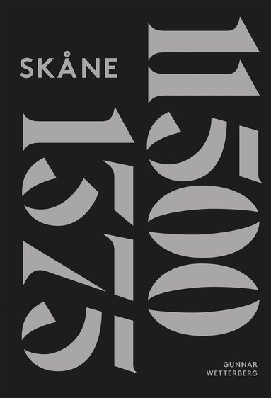 bokomslag Skånes historia. D. 1, 11500 f. Kr.-1375 e. Kr.