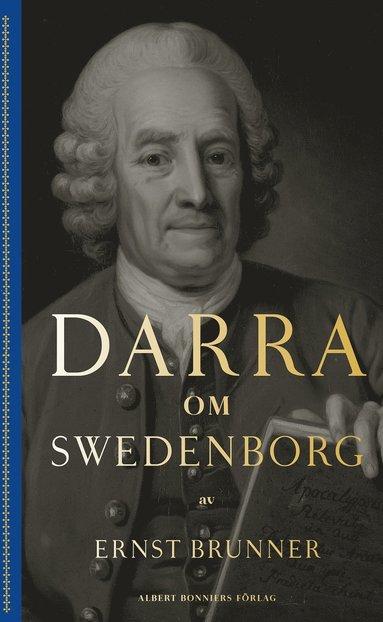 bokomslag Darra : om Swedenborg