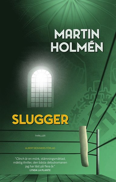 bokomslag Slugger