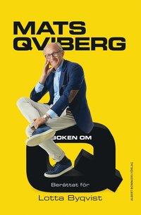 bokomslag Boken om Q