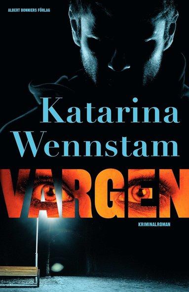bokomslag Vargen