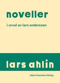 bokomslag Noveller i urval