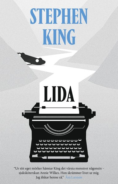 bokomslag Lida