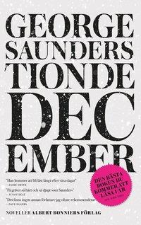 bokomslag Tionde december