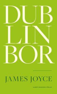 bokomslag Dublinbor