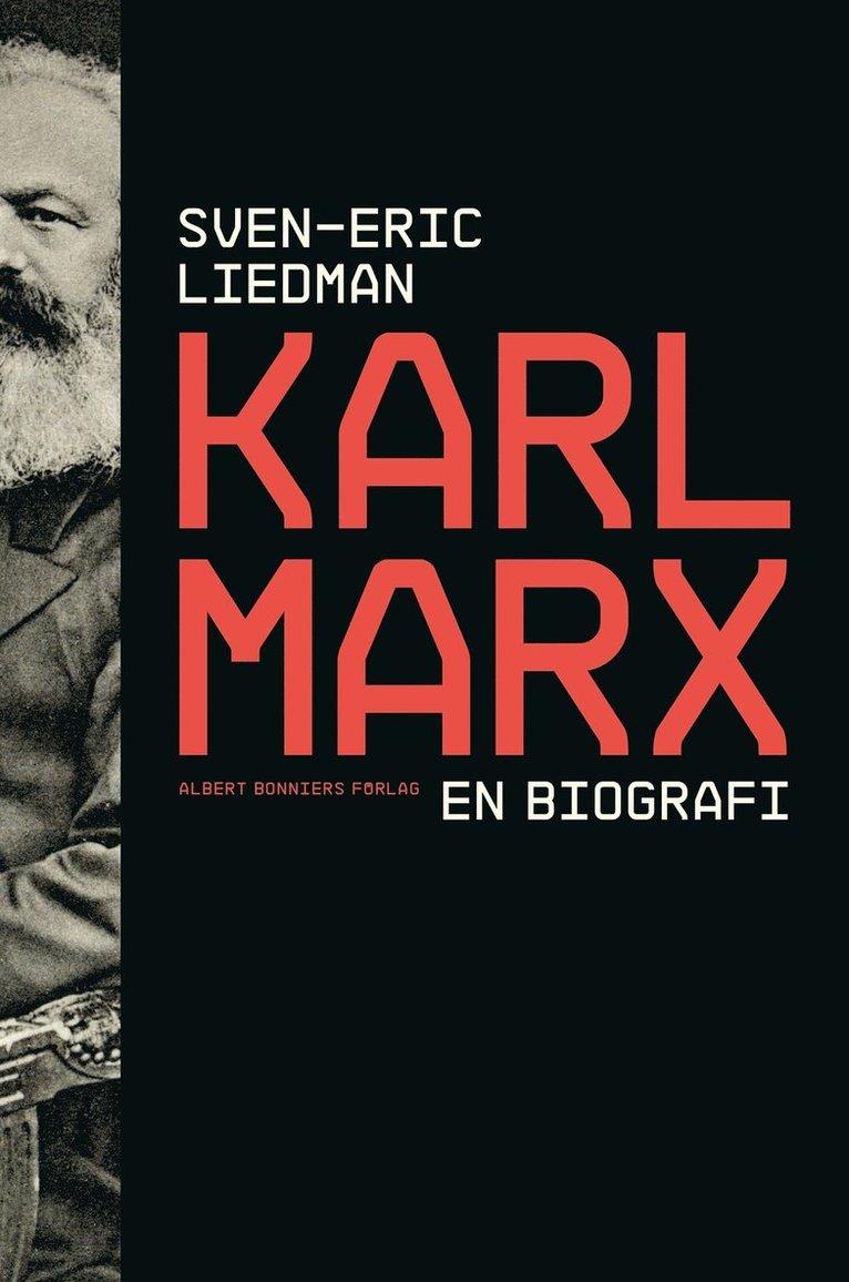 Karl Marx : en biografi 1
