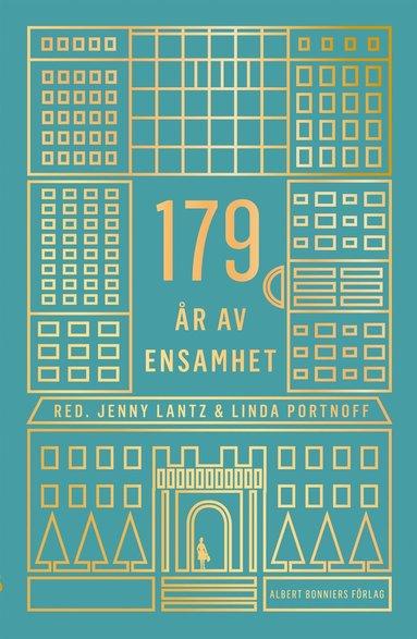 bokomslag 179 år av ensamhet