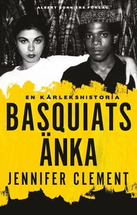 bokomslag Basquiats änka