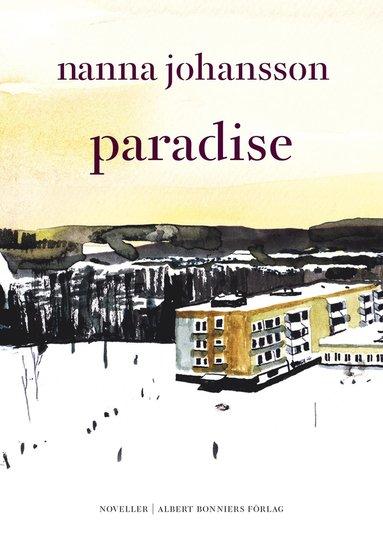 bokomslag Paradise