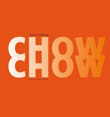 bokomslag Chow Chow