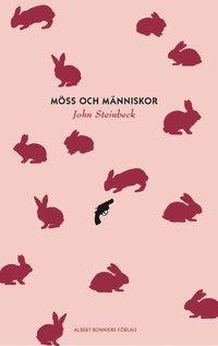 bokomslag Möss och människor