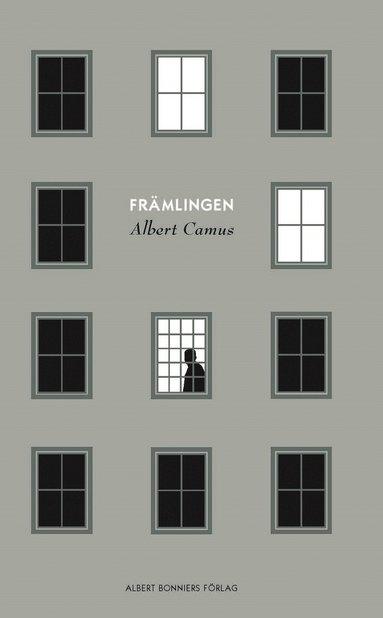bokomslag Främlingen