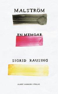 bokomslag Malström