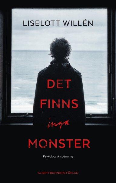 bokomslag Det finns inga monster