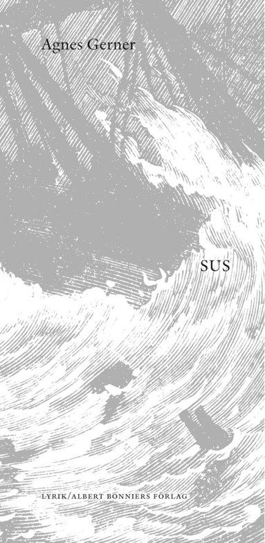 bokomslag Sus