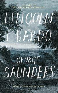 bokomslag Lincoln i bardo