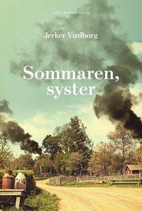 bokomslag Sommaren, syster