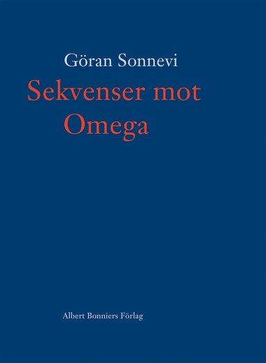 bokomslag Sekvenser mot Omega