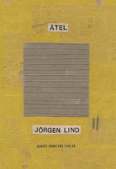 bokomslag Åtel