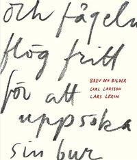 bokomslag Och fågeln flög fritt för att uppsöka sin bur : brev och bilder