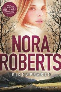 bokomslag Kidnapparen