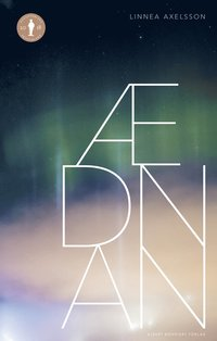bokomslag Aednan