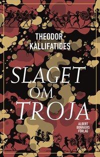 bokomslag Slaget om Troja