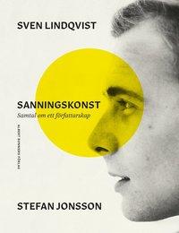 bokomslag Sanningskonst : samtal om ett författarskap