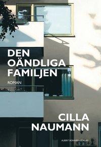 bokomslag Den oändliga familjen