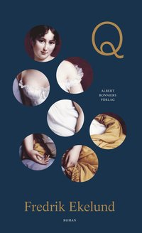 bokomslag Q
