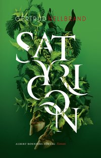 bokomslag Satyricon