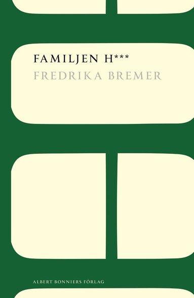 bokomslag Familjen H***
