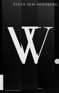 bokomslag W
