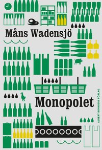 bokomslag Monopolet