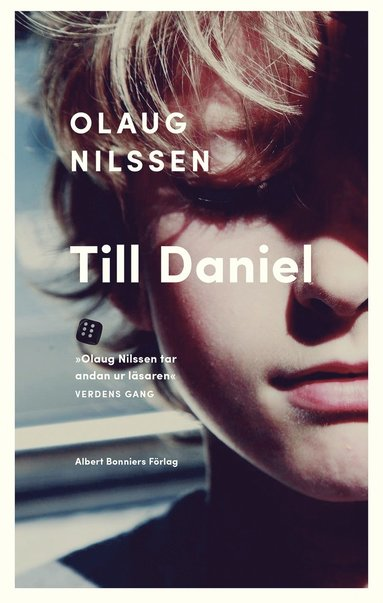 bokomslag Till Daniel