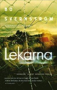 bokomslag Lekarna