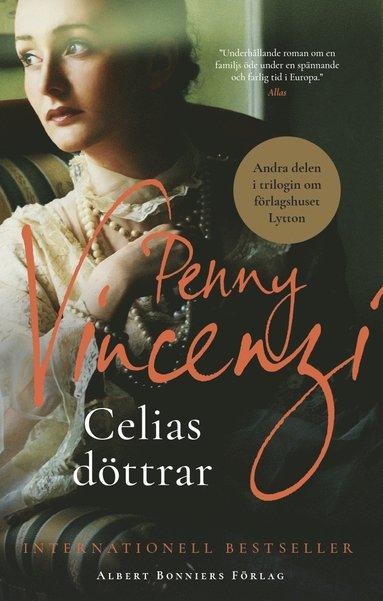bokomslag Celias döttrar