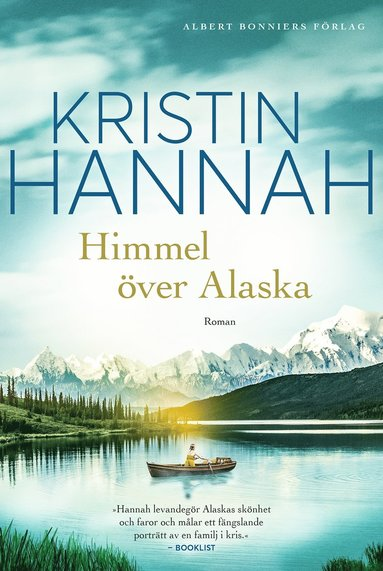 bokomslag Himmel över Alaska