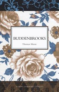 bokomslag Buddenbrooks : en familjs förfall
