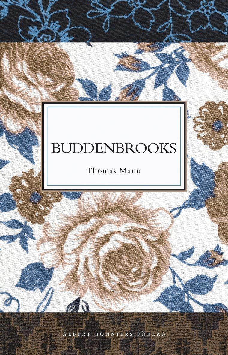 Buddenbrooks : en familjs förfall 1
