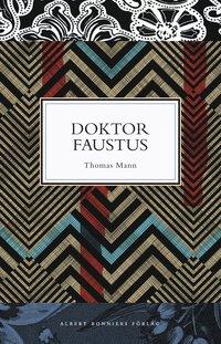 bokomslag Doktor Faustus